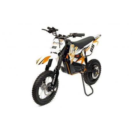 "Dirt bike enfant NRG 800W R2 XL Turbo 12-10"""