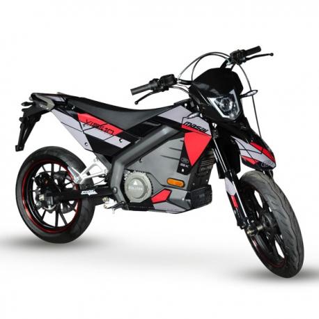 Moto Homologuée Masai Vision 5000