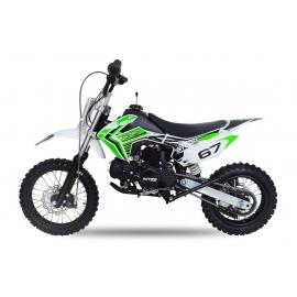 "Dirt Bike Storm 110 14-12"" manuelle"