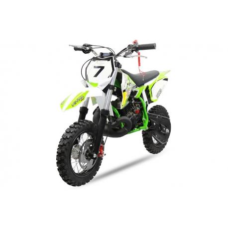 """Dirt Bike NRG 50 10-10"""" auto"""