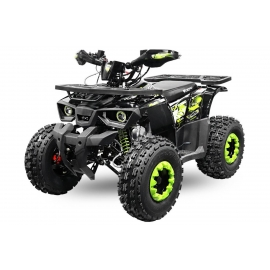 ⚡Rugby RS8 125cc Semi-auto