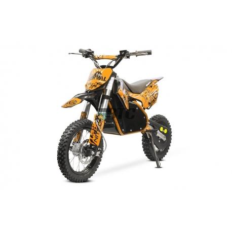 Dirt Bike Ado Serval 1200W 48V Lithium