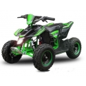 "Mini Quad Madox 6"" Premium électrique 1000W"