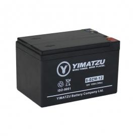 Pack Batterie 36V 12Ah Pour Mini Quad electrique plomb