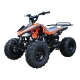 "Speedy 110cc 8"" Quad Ado Adulte"