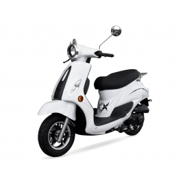 TIVOLI 50cc Scooter