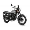 Masai Greystone 125cc euro 4