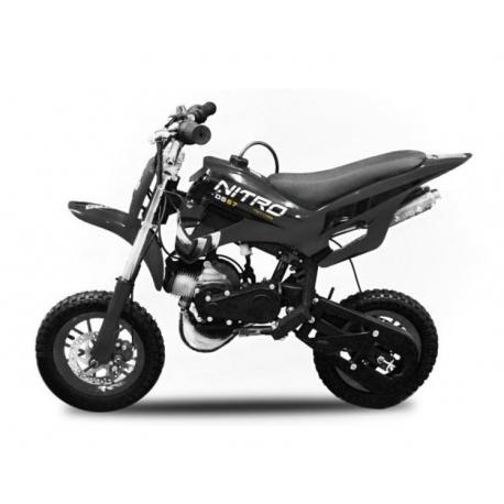 Dirt Bike DS67 Sport