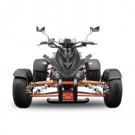 SPY Racing 350cc SGD14