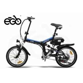 "Vélo Electrique Nice 20"" 250W"