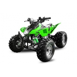 "Grizzly 8"" 125cc"