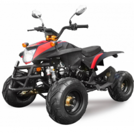 Crusher 50cc