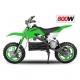 Dirt Bike Apollo électrique 800W