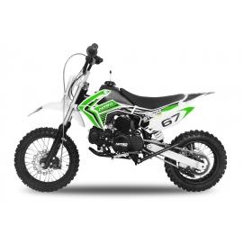 Storm 125cc Manuelle