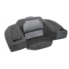 Coffre arrière Luxe avec Poignée pour Quad Homologué