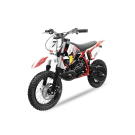 Pocket Bike Cross NRG 50