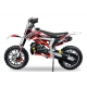 "Guepard 49cc 10"" Dirt Bike"