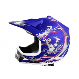 Casque Cross Mate