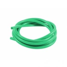 Durite à essence 5mm - 1m - Vert