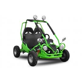 "Buggy Electrique 6"" 450-750 W"